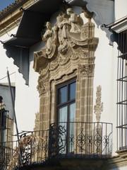 Jerez de la Frontera, city of Cadiz.Andalusia,Spain