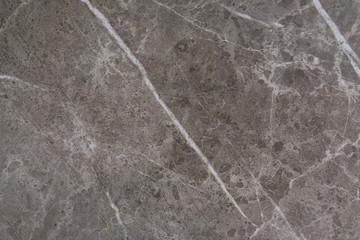 Black grey dark marble texture background closeup. Grunge stone surface