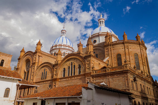 Santo Domingo de Cuenca