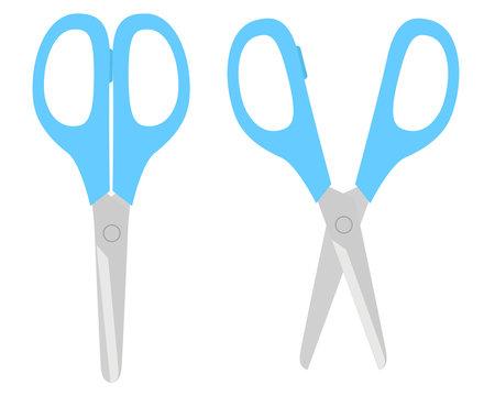 ハサミ Scissors