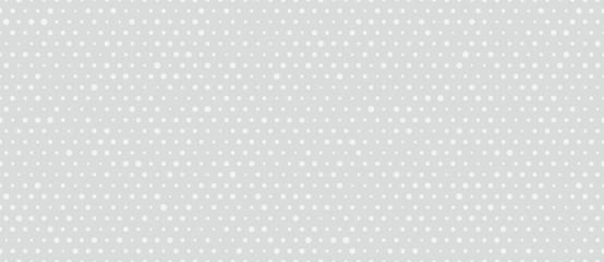 Halftoon, Screentone, Gray Background, Polka Dots,