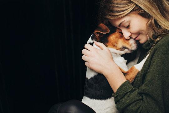 Dog Owner Love