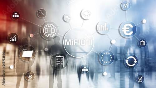 The Markets in Financial Instruments Directive  MiFID II