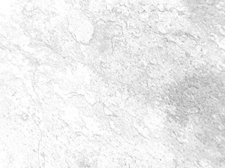 Wall Mural - White old cement wall concrete backgrounds textured