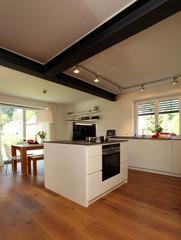 Küche modern Design zuhause Haus