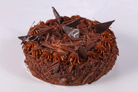 Delicous Cake chocolate