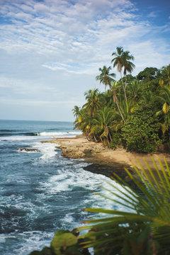 Costa Rica – Coast