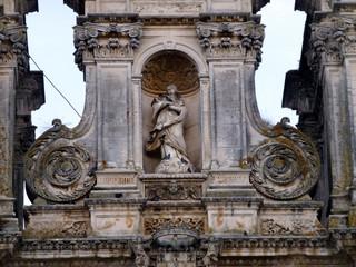 Alcobaça, historical city of Portugal