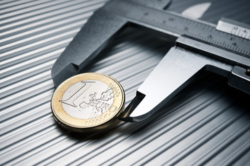calibrating the Euro