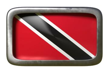Trinidad and Tobago flag sign