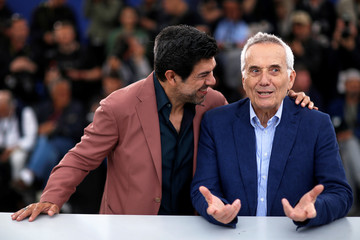 """72nd Cannes Film Festival - Photocall for the film """"The Traitor"""" (Il traditore) in Competition"""