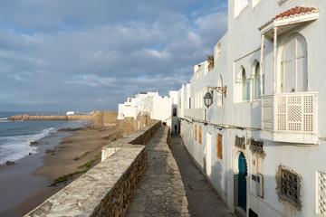 Médina d'Asilah, Maroc