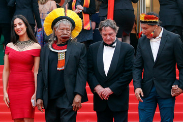 """72nd Cannes Film Festival - Screening of the """"Sibyl"""" in competition - Red Carpet Arrivals"""