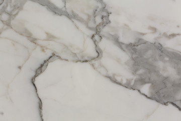 Foto op Canvas Marmer Superlative white marble texture for home projects.