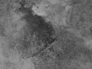 Spoed Foto op Canvas Betonbehang gray concrete wall background