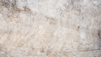 Wall Mural - cement wall background