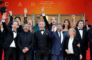 72nd Cannes Film Festival - Closing ceremony - Red Carpet Arrivals