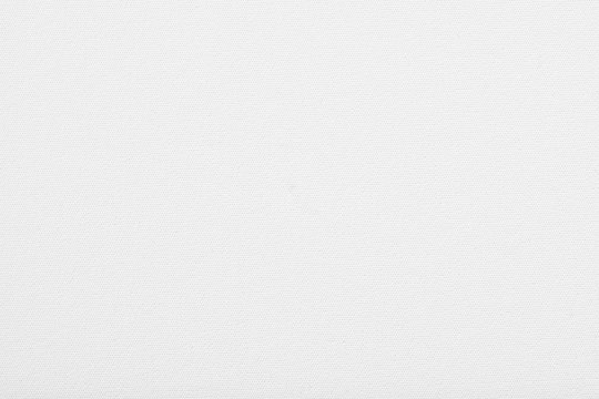 White canvas fabric texture background from canvas panel fabric board for draw or paint picture use us design backdrop or overlay design