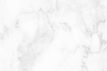 Photo sur Aluminium White black marble surface for do ceramic counter white light texture tile gray silver background marble natural for interior decoration and outside.