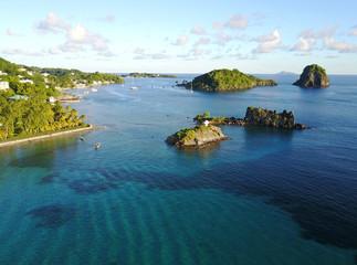 Indian Bay near Kingstown, St. Vincent & Grenadines