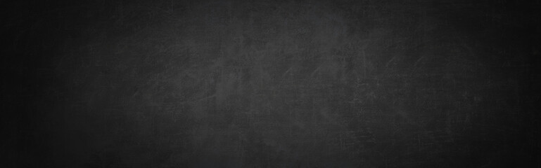 dark and black texture chalkboard background Fotobehang