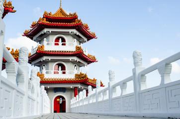 pagoda Fototapete