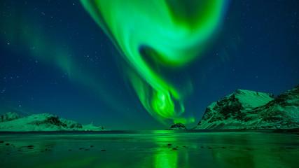 Aurora Borealis Lofoten