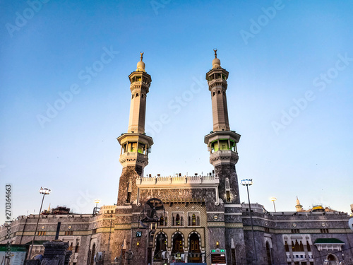 makkah madina in saudi arabia