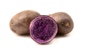 Prunelle Potatoes