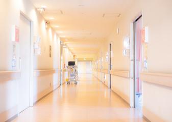 Fototapeta 病院・入院イメージ obraz