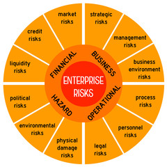 enterprise risks