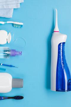 Concept healthy teeth