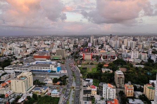 Santo Domingo, Republica Dominicana