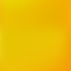 Abstract yellow honey background