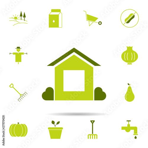 Home Garden Icon 42