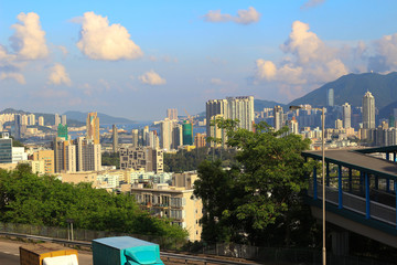 31 may 2014  the Lung cheung Road