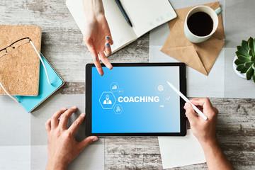 Search photos coaching