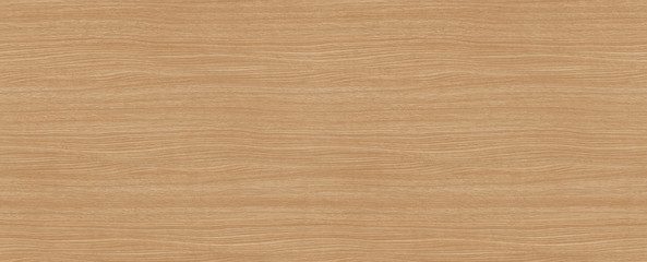 Obraz Wood oak tree close up texture background. Wooden floor or table with natural pattern. Good for any interior design - fototapety do salonu