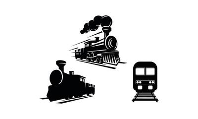 Train set template vector