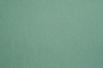 Fototapeta Dark sage green felt texture abstract art background. Colored construction paper surface. Empty space. obraz