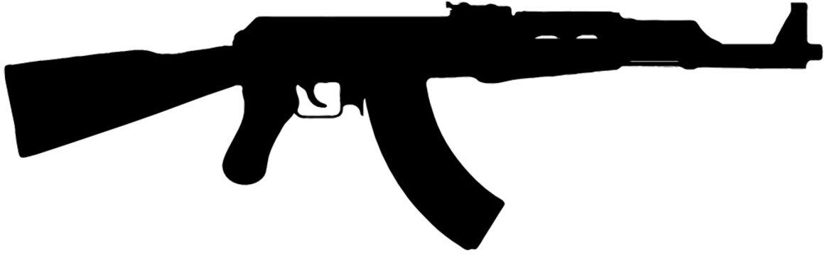 Kalachnikov, AK-47