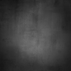 Wall Mural - Grey textured background