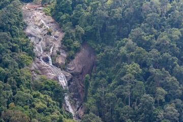 Watterfall in Malaysia