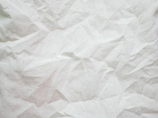 white cotton fabric texture, smooth silk cloth background
