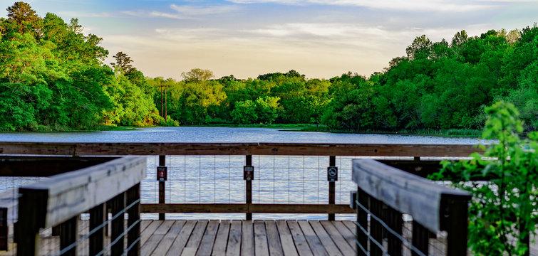 Lake Conestee Park