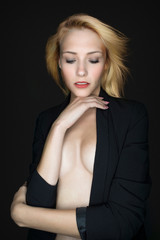 Portrait Mella