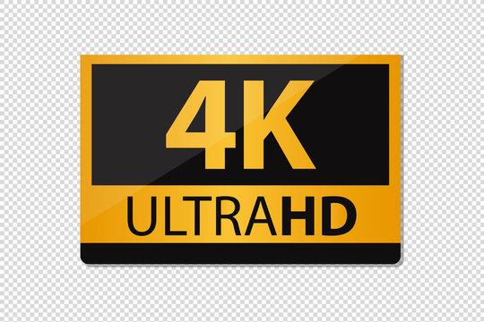 27 436 Best 4k Logo Images Stock Photos Vectors Adobe Stock