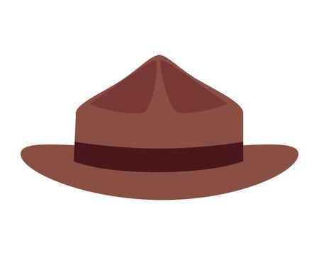 canadian ranger hat uniform icon