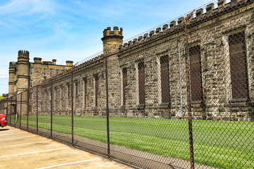 The Moundsville, West Virginia Penitentiary was built in 1866 and remained operational until 1995.  Rumored to be haunted, this is a popular travel attraction landmark in the Wheeling area.