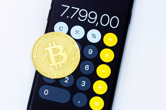 Die Bitcoin Währung